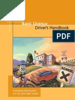 Alberta Drivers Handbook