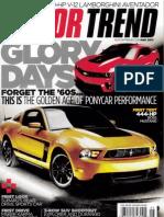 2011-Motor Trend-Fisker Karma (May)