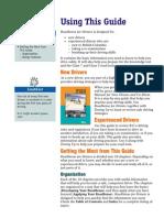 Pdf drivers handbook