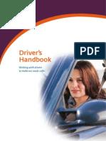 Manitoba Drivers Handbook