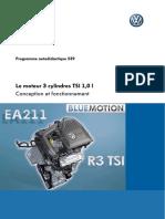 SSP-539-1.0 TSI