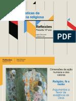 1_Características da experiência religiosa_11º