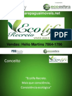 ecolife recreio