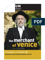Merchant of Venice Resource Pack