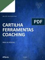 Cartilha - Ferramentas Coaching