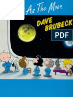Dave Brubeck - Quiet As The Moon