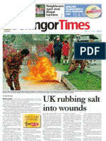 Selangor Times April 15-17, 2011 / Issue 20