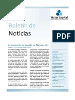 Boletín 1° trimestre 2011