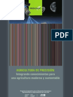 agricultura de precision procisur