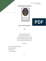 Final EIS report