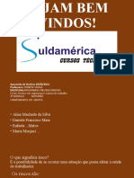 SLIDE RISCOS BIOLÓGICOS