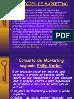 Marketing BSI