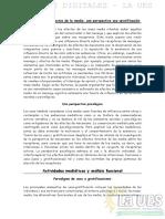 Usos y Efectos de La Media, Una Perspectiva Uso Gratificación - Rubin (1)