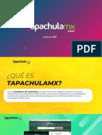 TAPACHULAMX MEDIA KIT