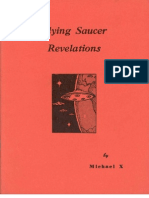 Flying Saucer Revelations - Michael X Barton