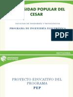 PRESENTACION _PEP_UPC