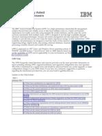 GPFS FAQ