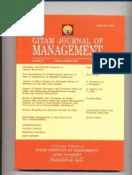 Organisational Behaviour by Margie Parekh and Rajen Gupta