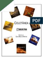 CIFRAS DOS CDS DO DIANTE DO TRONO