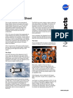 NASA Facts STS-115 Fact Sheet