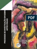 Processos de Investigação Em-sobre-com Artes Visuais
