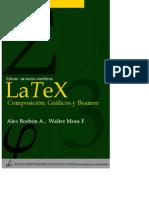 Edición de textos científicos con LaTeX