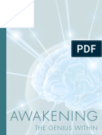 Awakening the Genius Within
