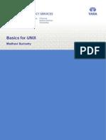 Unix-basics