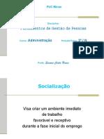 Slides 3 FGP 2.2021 (Socialização e Cultura