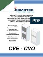 Cosmotec Air Conditioner