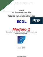 45268170-ECDL-Modulo-1-Tutto