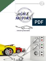 report_of_agile_motors