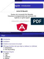 Cours Angular Introduction