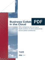 Business Collaboration in the Cloud_final