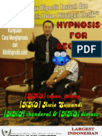 [KHO] Hypnosis for Beginner (1)