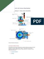 Steelmaking - Electric Arc Furnace