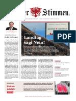 Tiroler-Stimmen - 3-2021