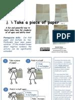 Index Laws Folding Paper v1