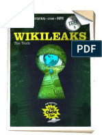 WikiLeaks et Internet