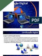 Curso Online Gratuito Unieducar Certificacao Digital