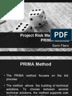 PrimaRiskManagement