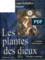 Les Plantes Des Dieux