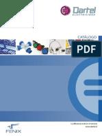 Catálogo de FENIX