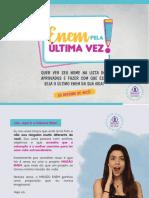 EXPLICATIVO - ENEM PELA PRIMEIRA VEZ - ABCDEF