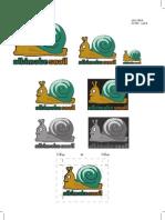 SI 520 - Lab 8 - Snail Logo Guide
