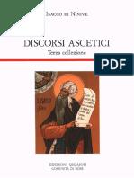 Discorsi Ascetici by Isacco Di Ninive (Z-lib.org).Epub