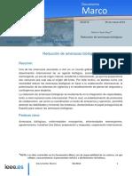 DIEEEM06-2018_Reduccion_AmenazasBiologicas_AlbertoCique