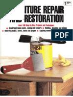 Furniture Repair And Restoration - (Malestrom)
