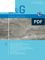 E&G – Quaternary Science Journal Vol. 59 No 1- 2