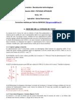 corrige_BAC-TECHNOLOGIQUE_Physique-Appliquee_2010_STIELEC